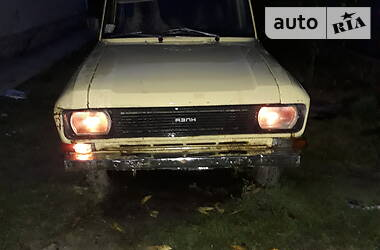 Москвич / АЗЛК 2140 1988 в Заречном