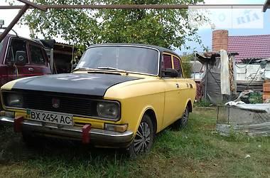 Москвич / АЗЛК 2140 1979 в Славуте