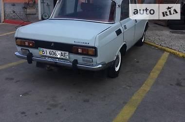 Москвич / АЗЛК 2140 1976 в Полтаве