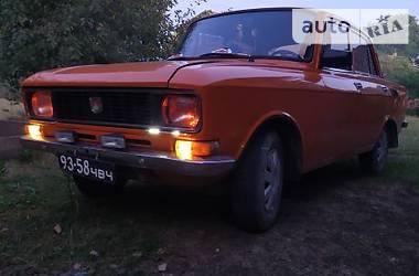 Москвич / АЗЛК 2140 1979 в Хотине