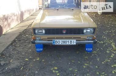 Москвич / АЗЛК 2140 1977 в Чорткове