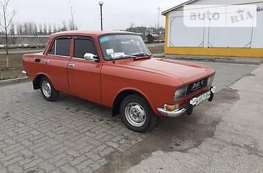 Москвич / АЗЛК 2140 1985 в Вараше