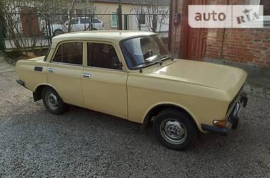 Москвич / АЗЛК 2140 1987 в Житомире