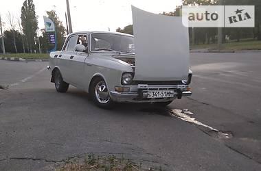 Москвич/АЗЛК 2140 1980 в Харькове