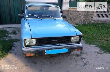 Москвич/АЗЛК 2140 1983 в Тетиеве