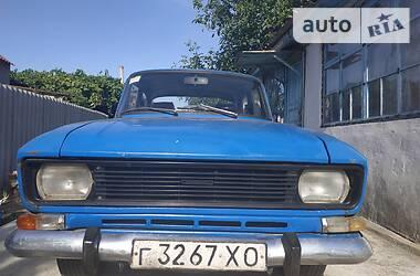 Москвич/АЗЛК 2140 1980 в Каховке