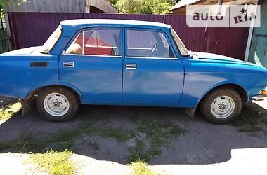 Москвич/АЗЛК 2140 1985 в Коростене