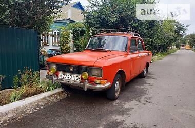 Москвич/АЗЛК 2140 1976 в Полтаве