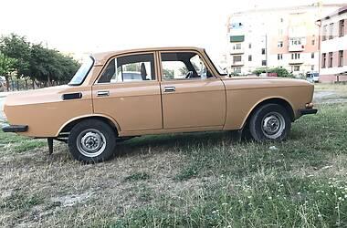 Москвич/АЗЛК 2140 1986 в Хмельницком