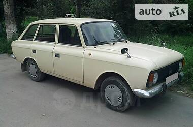 Москвич/АЗЛК 2140 1984 в Белой Церкви