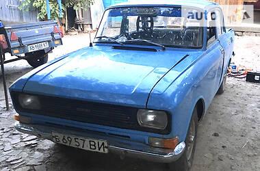 Москвич/АЗЛК 2140 1986 в Жмеринке