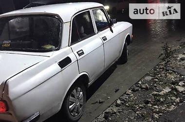 Москвич/АЗЛК 2140 1987 в Тернополе