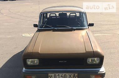 Москвич/АЗЛК 2140 1986 в Харькове