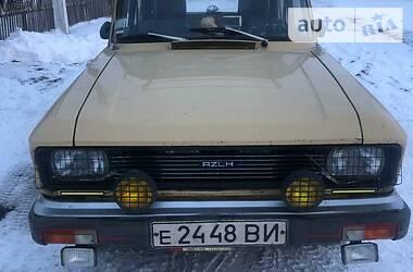 Седан Москвич/АЗЛК 2140 1987 в Піщанці