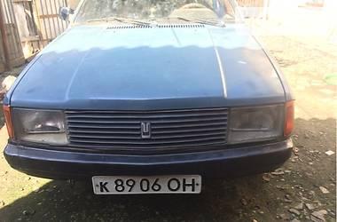 Москвич / АЗЛК 2141 1992 в Мостиске