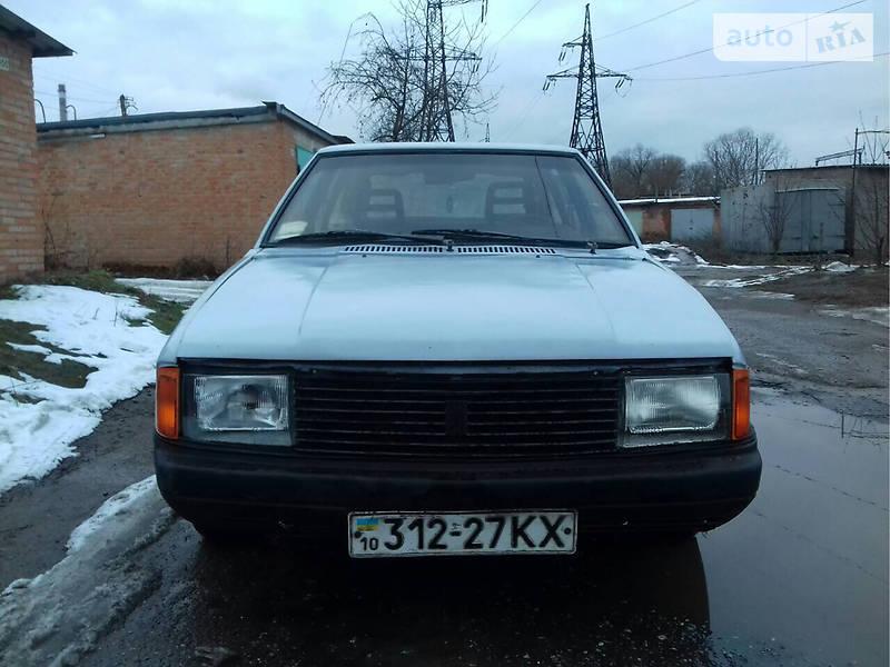 Москвич / АЗЛК 2141 1992 года в Виннице