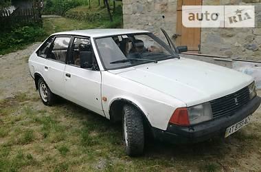 Москвич / АЗЛК 2141 1993 в Заставной