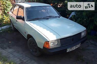 Москвич / АЗЛК 2141 1990 в Гадяче