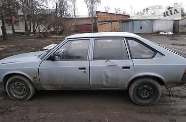 Москвич / АЗЛК 2141 1991 в Ромнах