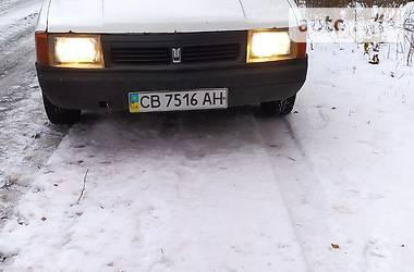 Москвич/АЗЛК 2141 1994 в Чернигове