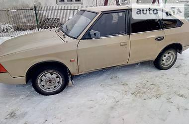 Москвич / АЗЛК 2142 1989 в Львове