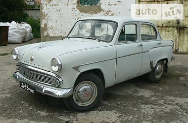 Москвич / АЗЛК 403 1964 в Ровно