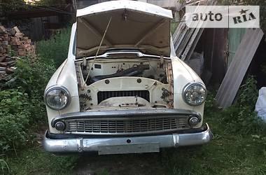 Москвич / АЗЛК 407 1962 в Луцке