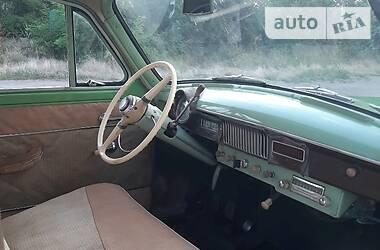 Москвич/АЗЛК 407 1958 в Мариуполе