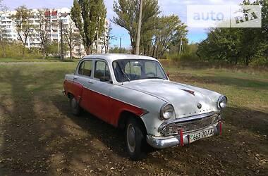 Москвич/АЗЛК 407 1961 в Кривом Роге
