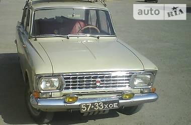 Москвич/АЗЛК 408 1971 в Новой Каховке