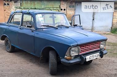 Москвич / АЗЛК 412 1967 в Борисполе