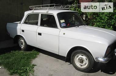 Москвич / АЗЛК 412 1989 в Черкассах