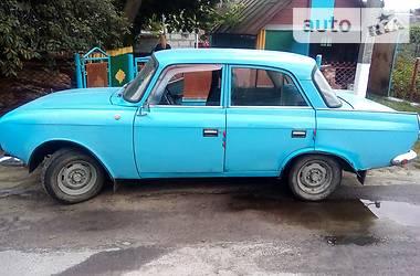 Москвич / АЗЛК 412 1987 в Ровно