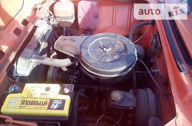 Москвич / АЗЛК 412 1981 в Дубно