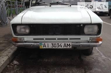 Москвич / АЗЛК 412 1990 в Киеве