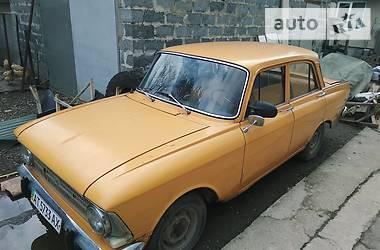 Москвич / АЗЛК 412 1979 в Івано-Франківську