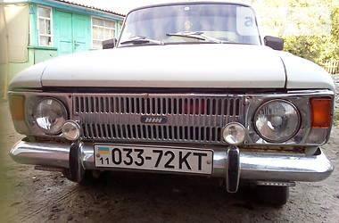 Москвич / АЗЛК 412 1986 в Житомире