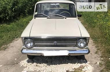 Москвич / АЗЛК 412 1974 в Ковеле