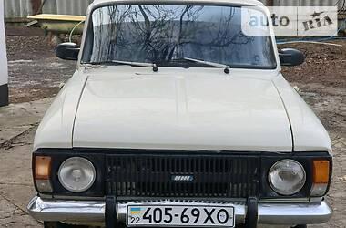 Москвич / АЗЛК 412 1987 в Новотроицком