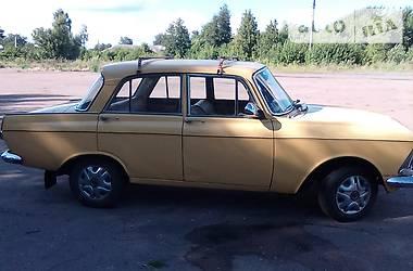 Москвич/АЗЛК 412 1977 в Мене