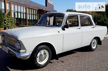 Москвич/АЗЛК 412 1975 в Днепре