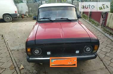 Москвич/АЗЛК 412 1985 в Городенке