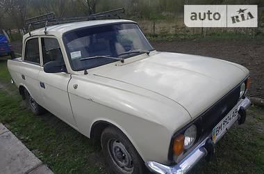Москвич/АЗЛК 412 1990 в Сумах