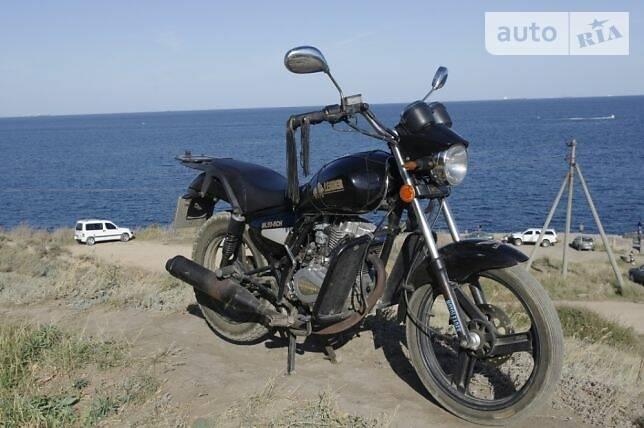 Moto-Leader ML 50-8CH 2012 в Белгороде-Днестровском