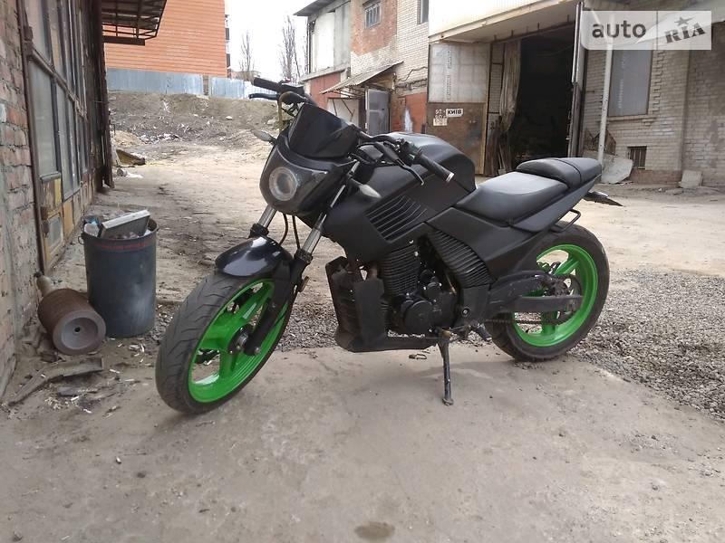 Moto-Leader ML 2012 в Сумах