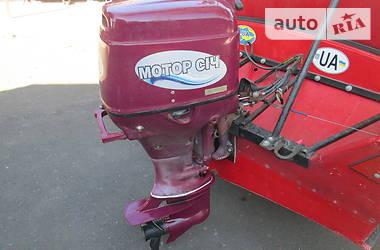 Мотор-Сич 40 2012 в Новоархангельске
