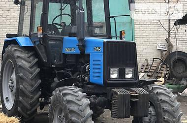 Трактор сельскохозяйственный МТЗ 1025 Беларус 2008 в Тернополе