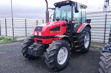 Трактор сельскохозяйственный МТЗ 1523 Беларус 2016 в Ратным