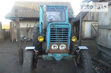 МТЗ 50 Беларус 1969 в Великой Писаревке