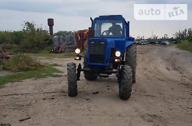 МТЗ 80 Беларус 1990 в Саврани